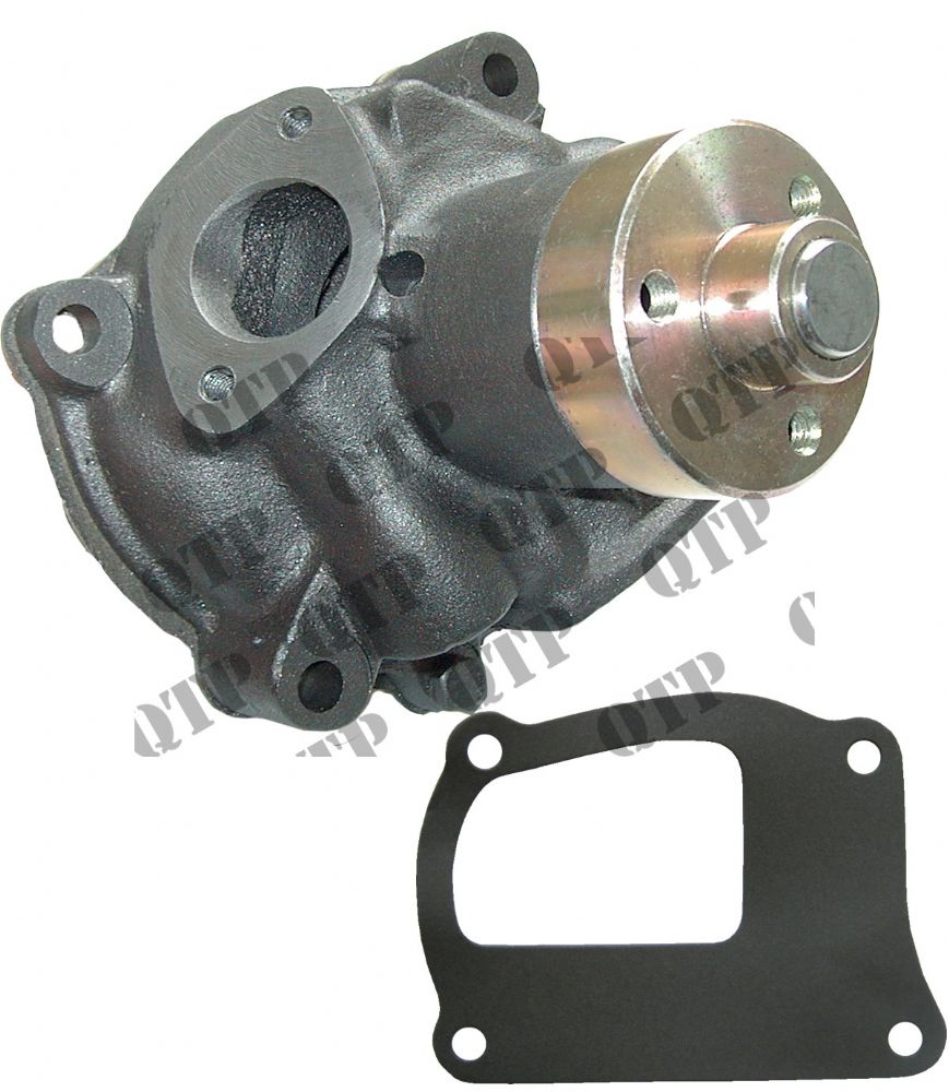 Water Pump Fiat 90/90-110/90 Bolt On Connect